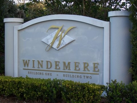 Windermere at sawgrass codos for sale