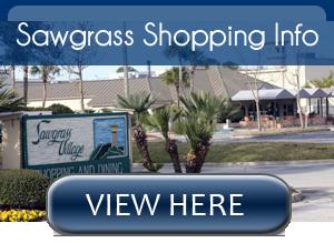 Sawgrass Village Information